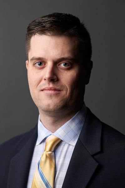 Michael Squeri